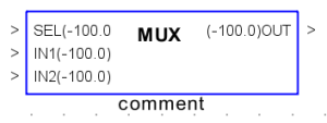muxBlock