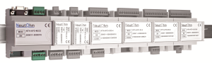 OneWire modules and sensors