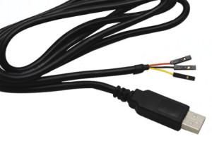 TTL-USB